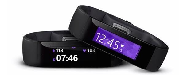 microsoft 3 30 10 2014 - Microsoft Band: il bracciale per il fitness