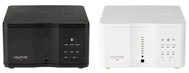 myamp1 16 10 14 - Micromega MyAmp: ampli con DAC USB e Bluetooth