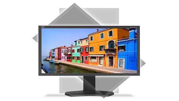 """nec 3 17 10 2014 - NEC PA322UHD: monitor IGZO Ultra HD da 32"""""""