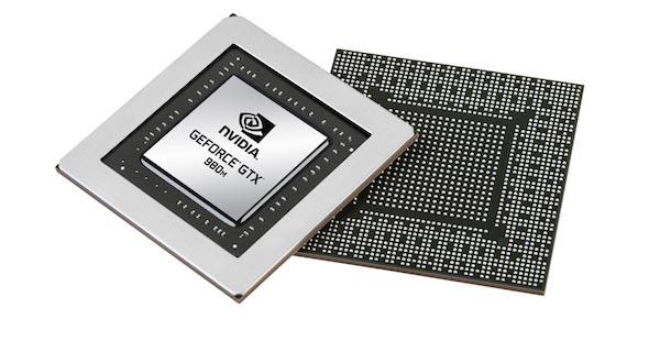 nvidia 08 10 2014 - Nvidia GTX 980M e 970M: GPU mobile top