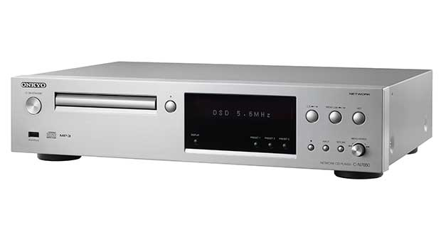 onkyo1 27 10 14 - Onkyo C-N7050: CD e Music Server HD