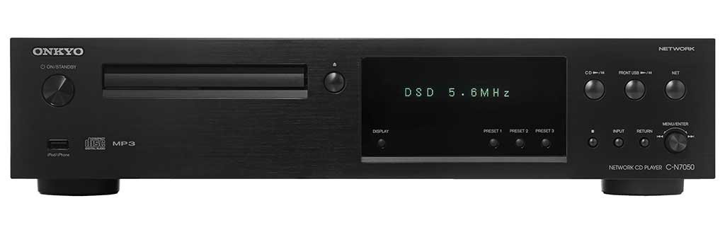 onkyo2 27 10 14 - Onkyo C-N7050: CD e Music Server HD