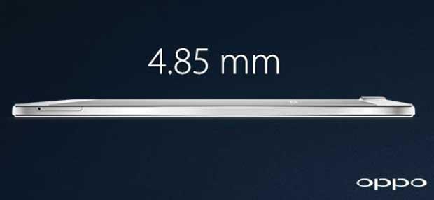oppo2 29 10 14 - Oppo R5: lo smartphone più sottile al mondo