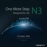 oppo n3 3 10 10 2014 150x150 - Oppo N3 verrà svelato il 29 ottobre