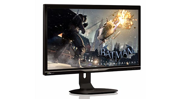 "philips1 14 10 14 - Philips 272G5DYEB: monitor 27"" Nvidia G-SYNC"