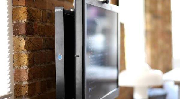 piixl 13 10 2014 - PiixL: PC da gioco da installare dietro la TV
