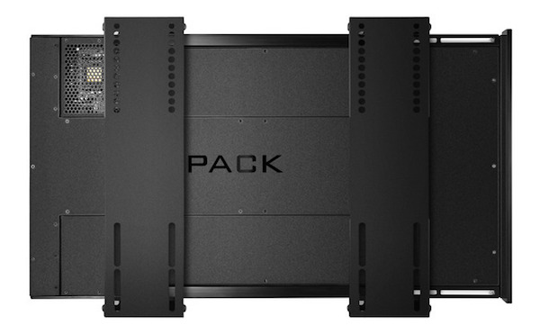 piixl 3 13 10 2014 - PiixL: PC da gioco da installare dietro la TV