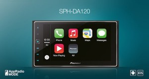 pioneer evi 02 10 2014 300x160 - Pioneer SPH-DA120: autoradio con CarPlay