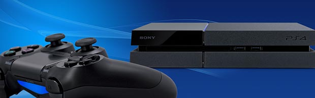 ps4 1 17 10 14 - PS4: firmware 2.0 con MP3 da USB