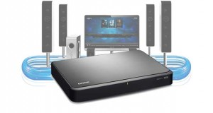 qnap evi art 300x160 - Media Player QNAP Silent NAS HS-251 - La prova