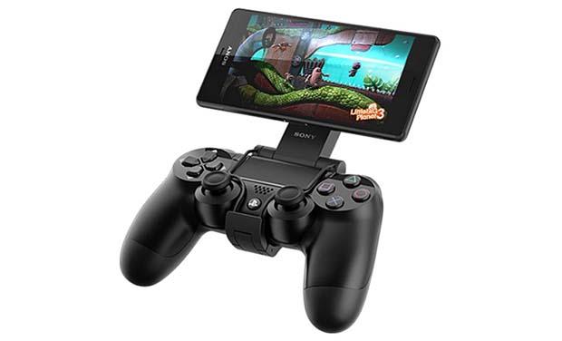 remoteplay1 28 10 14 - PS4 Remote Play su Xperia Z3 ora disponibile