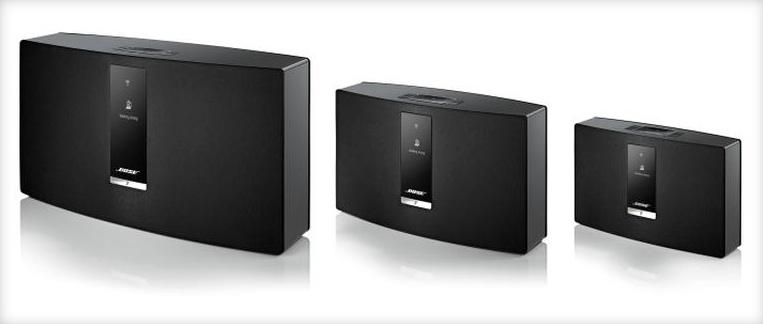 soundtouch 2 06 10 2014 - Bose SoundTouch Serie II: speaker multiroom