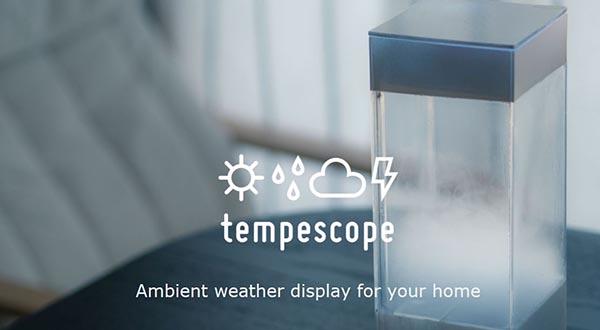 """tempescope1 10 10 14 - Tempescope: previsioni con condizioni meteo """"reali"""""""