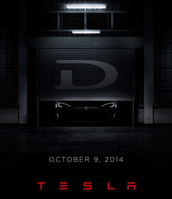 tesla3 03 10 14 - Tesla: macchina elettrica senza pilota nel 2015