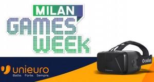 unieuro 23 10 14 300x160 - Oculus Rift DK2 al Milan Games Week