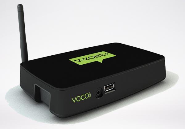 voco 2 22 10 2014 - VOCO: streaming audio con ricerca vocale