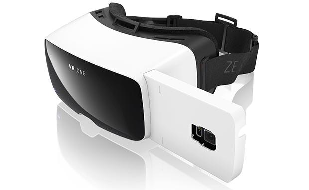 vrone1 13 10 14 - Carl Zeiss VR One: visore VR per smartphone