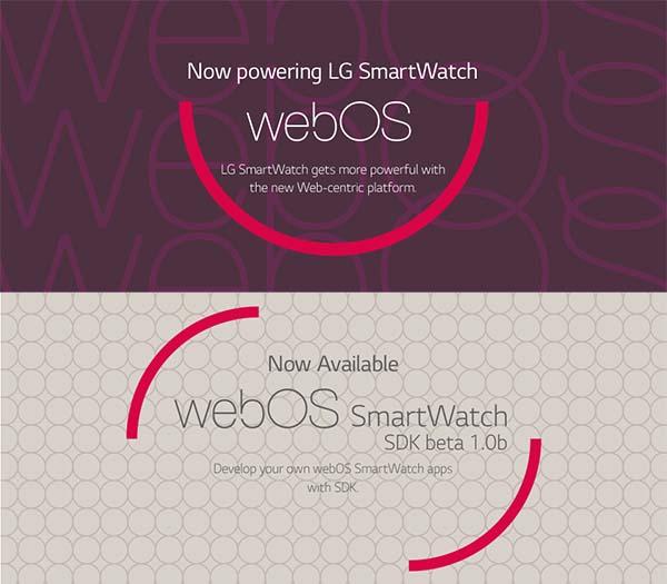 webos 02 10 2014 - LG lancerà webOS sugli smartwatch?