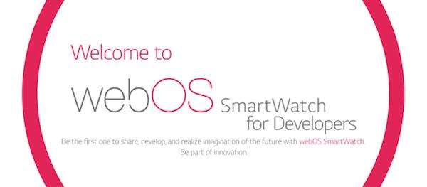 webos 2 02 10 2014 - LG lancerà webOS sugli smartwatch?