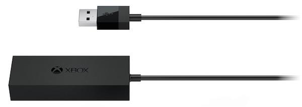 xbox 21 10 2014 - Xbox One: sintonizzatore DVB-T2 a 29,99€