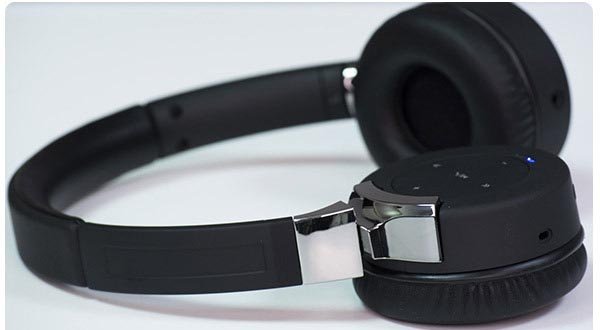 xzt 13 10 2014 - XTZ Headphone Divine: cuffie wireless con DSP