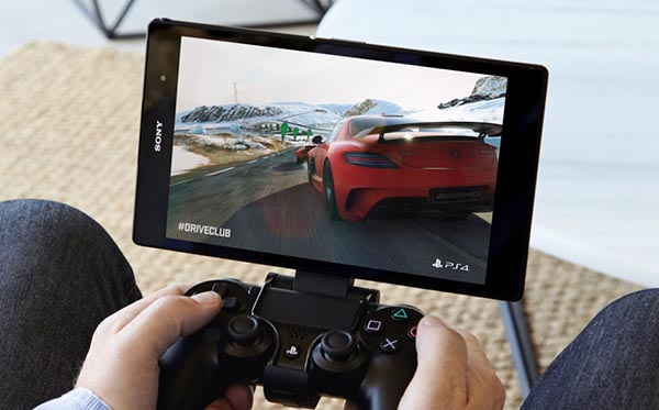 "z3compact3 10 10 14 - Sony Xperia Z3 Tablet Compact: 8"" con X-Reality"