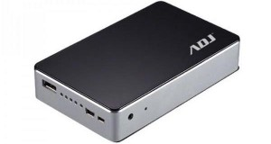 adj evi 28 11 2014 300x160 - ADJ Steel WiFi: hard disk con access point