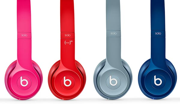 beats 10 11 2014 - Beats prepara le cuffie Solo2 wireless