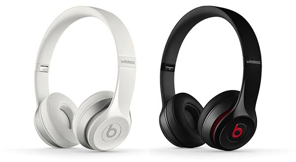 beats evi 12 11 2014 - Beats Solo2 Wireless: cuffie Bluetooth