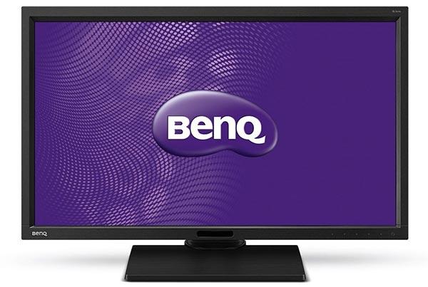 benq 04 11 2014 - BenQ BL2711U: monitor Ultra HD con HDMI 2.0