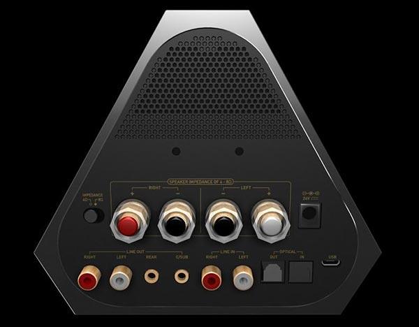 creative 2 19 11 2014 - Creative X7: DAC e ampli stereo