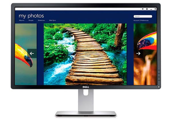 dell 06 11 2014 - Dell P2415Q e P2715Q: monitor Ultra HD
