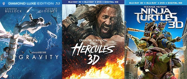 dolby atmos 21 11 2014 - In arrivo 3 nuovi Blu-ray con Dolby Atmos