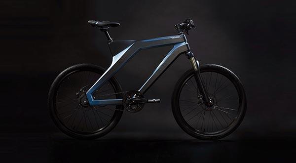 "dubike evi 27 11 2014 - Baidu Dubike: la bicicletta ""smart"""