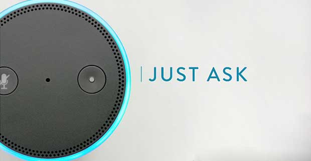 echo2 07 11 14 - Amazon Echo: speaker con assistente vocale