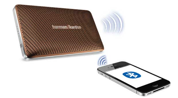 esquiremini1 06 11 14 - H/K Esquire Mini: speaker wireless e caricabatterie