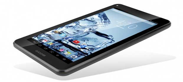 "goclever2 04 11 14 - GOCLEVER Insignia 700 Pro: tablet 7"" sotto i 100€"