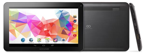 goclever 28 11 2014 - GOCLEVER: nuovi smartphone e tablet