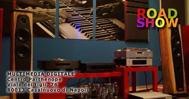 hcs2 21 11 14 - HCS: Shoot-Out 2014 a Napoli