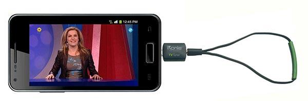 ikonia 27 11 2014 - iKonia Pico TV: sinto TV per smartphone e tablet
