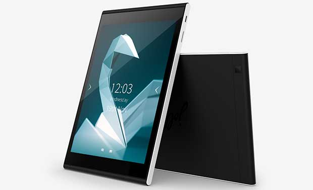 jollatablet1 19 11 14 - Jolla Tablet con Sailfish OS a 64bit