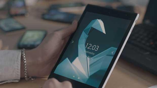 jollatablet3 19 11 14 - Jolla Tablet con Sailfish OS a 64bit