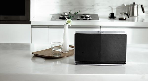 lg evi 21 11 2014 - LG Music Flow introduce la modalità Home Cinema