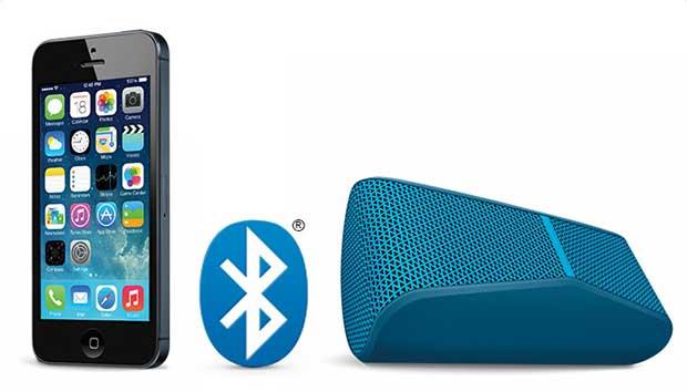 logitech2 06 11 14 - Logitech X300: speaker Bluetooth portatile