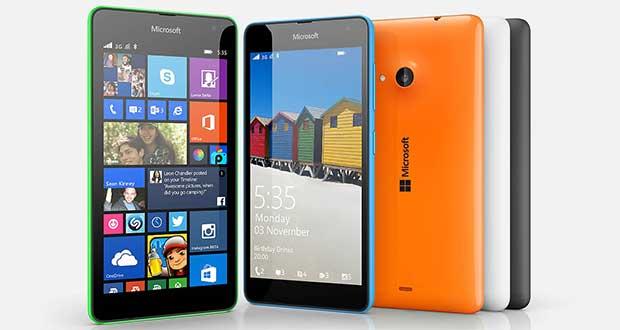 lumia535 evi 11 11 14 - Microsoft Lumia 535: il primo senza Nokia