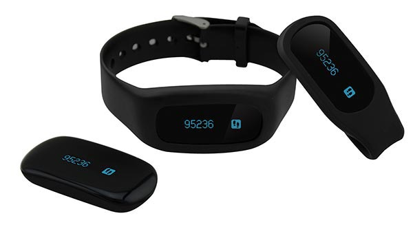 mediacom 12 12 2014 - Mediacom SportBit: activity tracker Bluetooth