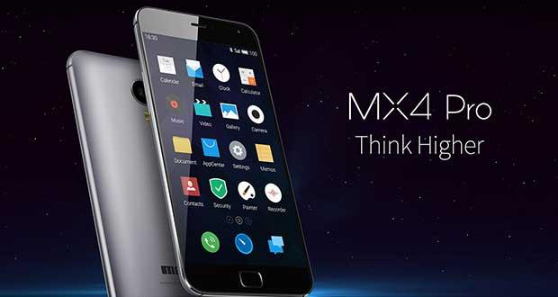 meizu1 21 11 14 - Meizu MX4 Pro: smartphone con DAC ESS