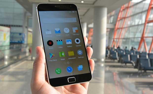 meizu2 21 11 14 - Meizu MX4 Pro: smartphone con DAC ESS