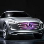 mercedes 2 04 11 2014 150x150 - Mercedes Vision G-Code: auto con vernice solare