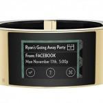 """mica 18 11 2014 150x150 - Intel MICA: braccialetto """"smart"""" di lusso"""